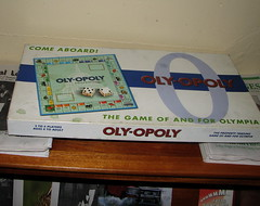 Oly-Opoly