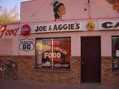 Joe & Aggie's