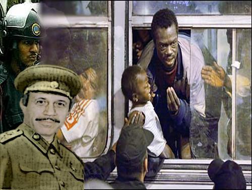 ستالين مصر