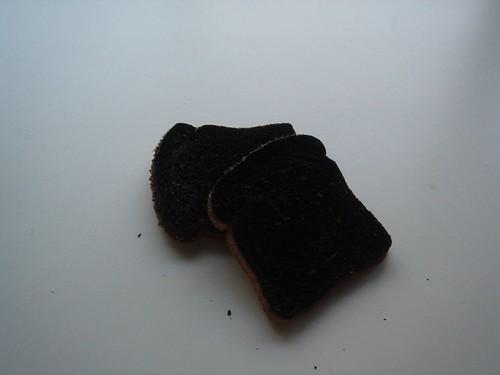 Beyond toast
