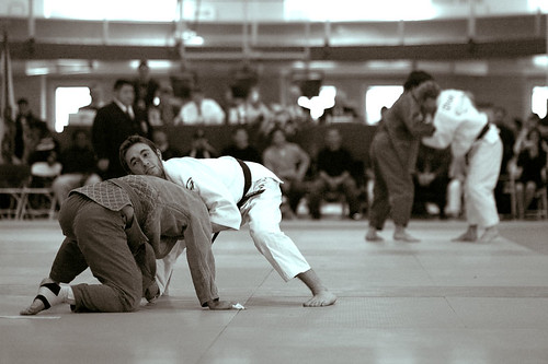 New York Judo Open Championship 3
