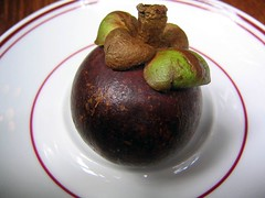 Mangosteen: the perfect fruit