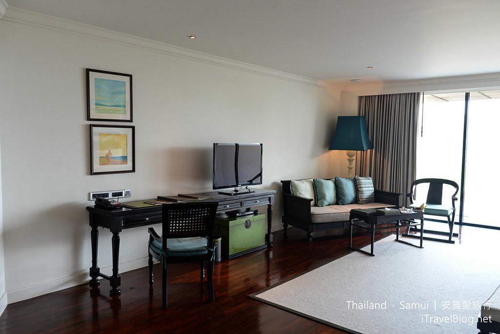 InterContinental Samui Baan Taling Ngam Resort 48
