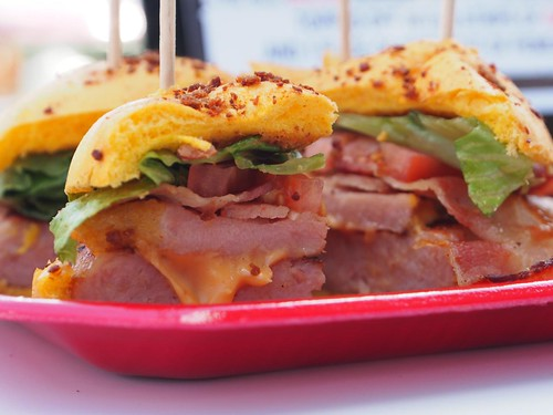 This Year's CNE Food