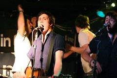 Rumble Strips Camden Crawl 2006