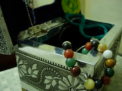 trasure box