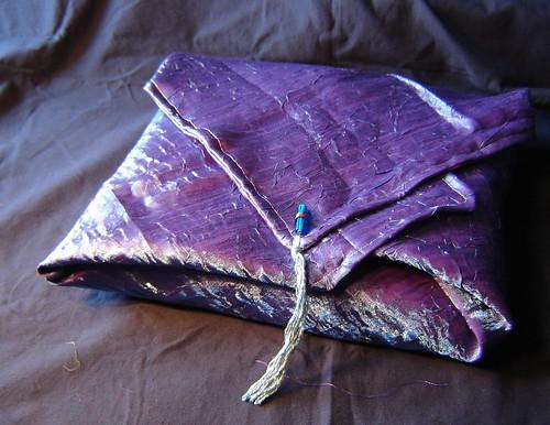 book in book cloth