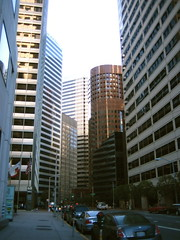 SOMA Financial District