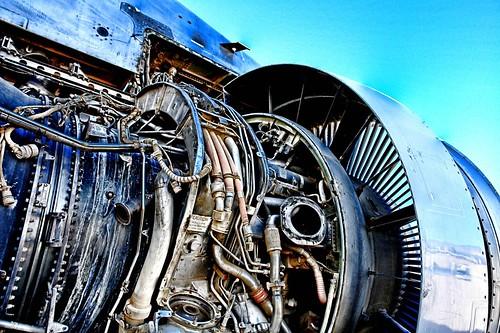Starship engine