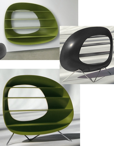 O4i + Fritz Hansen Introduces Oom - What's YOUR Vote?