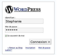 wp-login-fr-rempli