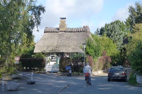 Hus i Ellenberg