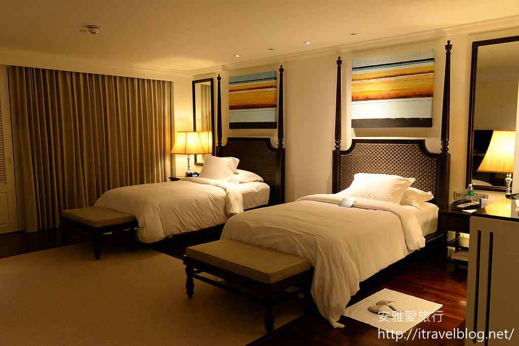 InterContinental Samui Baan Taling Ngam Resort 95