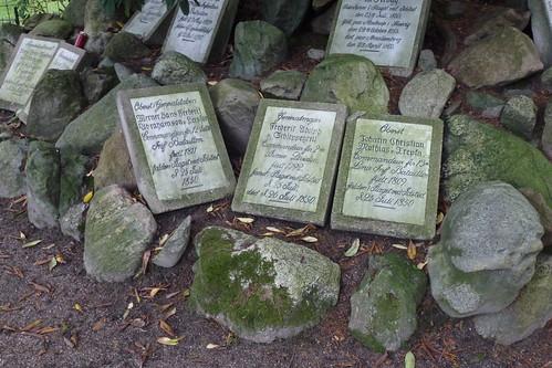 Flensborg Gamle Kirkegård