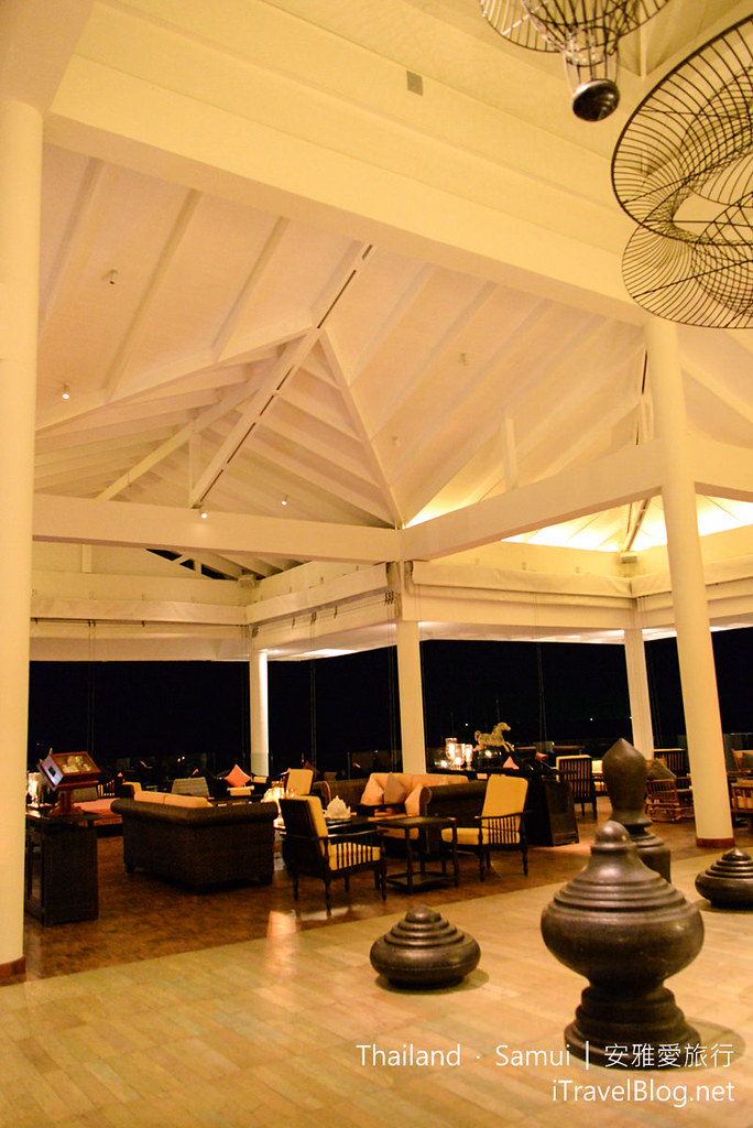 InterContinental Samui Baan Taling Ngam Resort 91