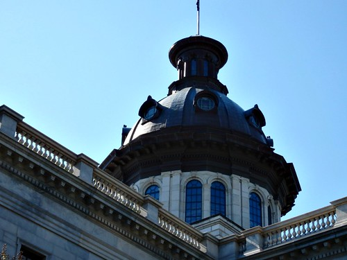 Columbia, SC - State House