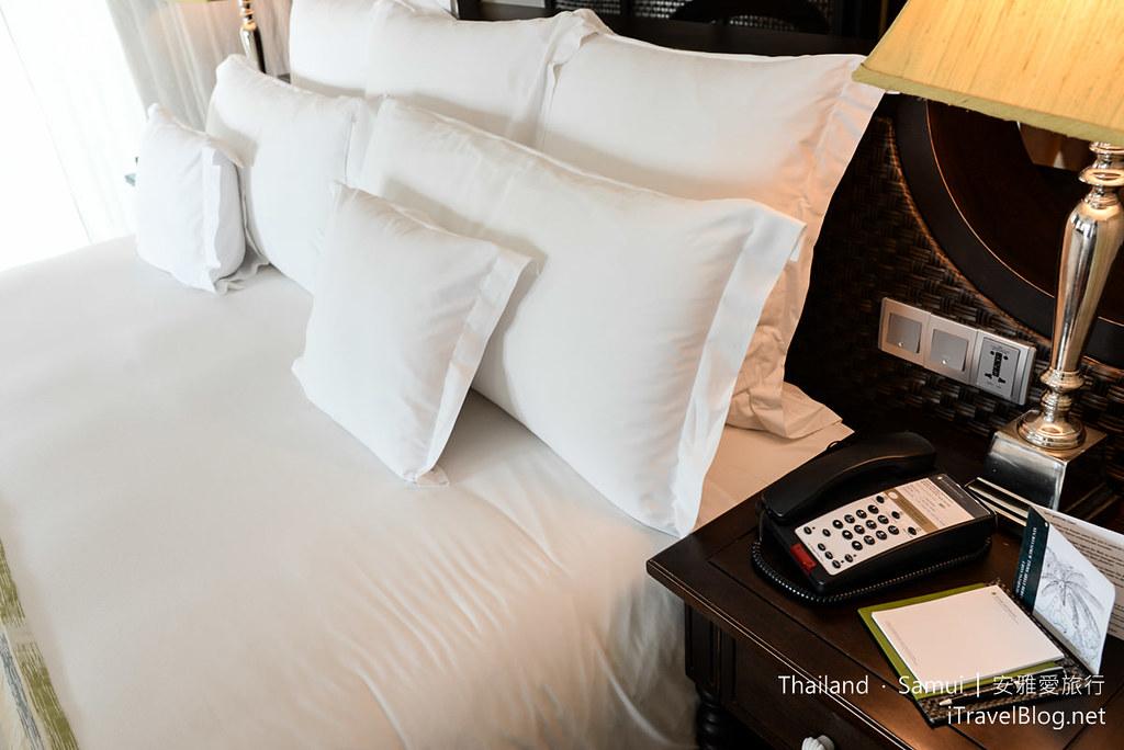 InterContinental Samui Baan Taling Ngam Resort 24