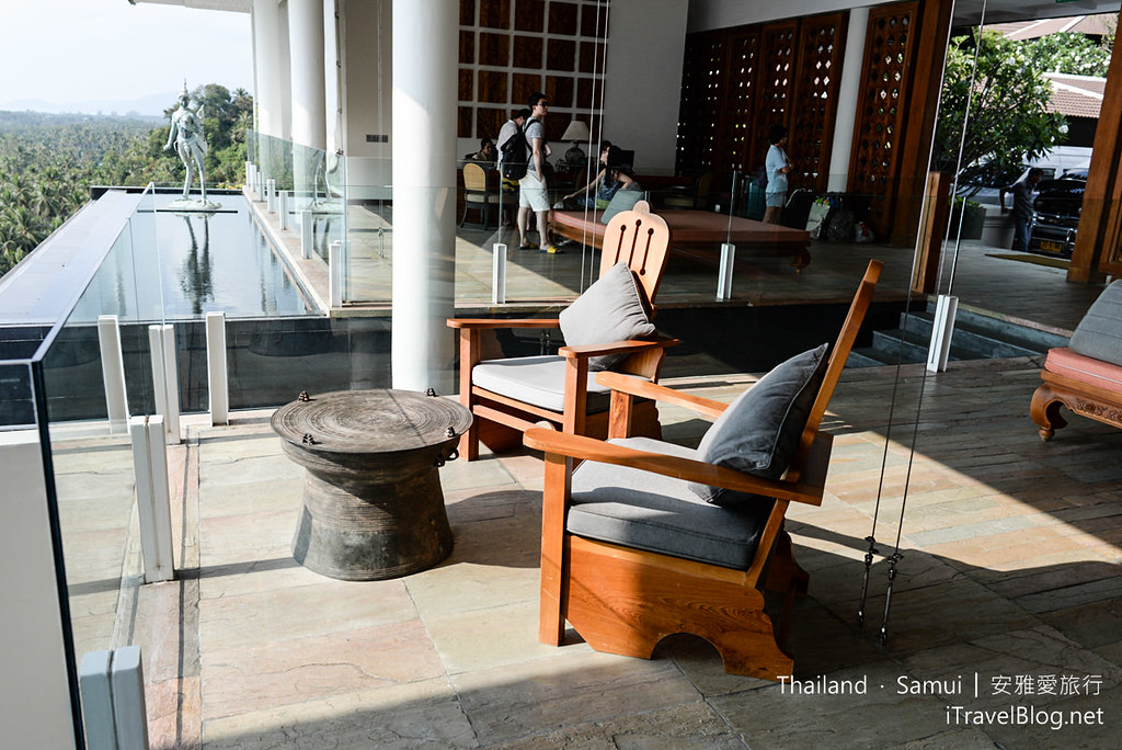 InterContinental Samui Baan Taling Ngam Resort 09
