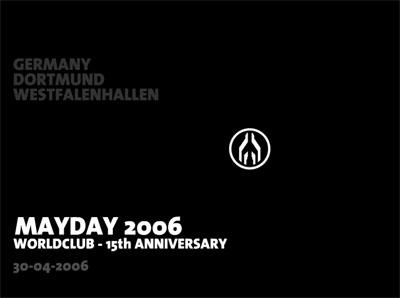 Mayday 2006