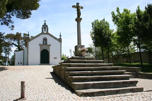 Capela de Santana (Azurara)