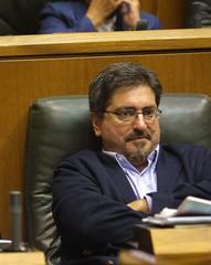 Eguiguren, negociador con ETA y traidor a la patria vasca