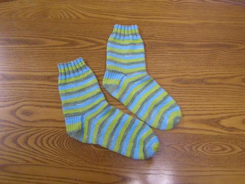 My Vesper Socks