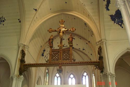 church in brugge