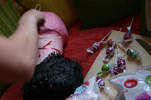 preparations, bachelorette party