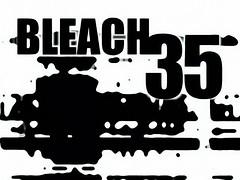 Diseño japonés: El Manga / Anime Bleach