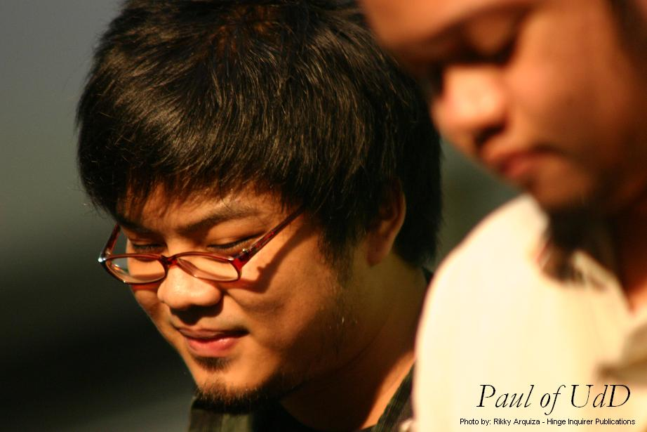 Paul of UdD