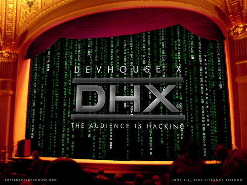DHX: The Audience Is Hacking