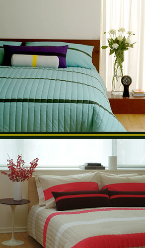 Unison Home - New Modern Bedding!