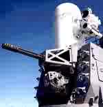 One prototype fired 1,000,000 rpm with 36 barrels