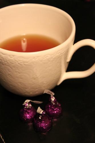 Vanilla Chai & Dark Chocolate