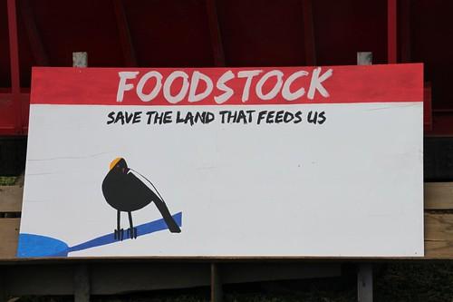 #FoodStock Road Trip