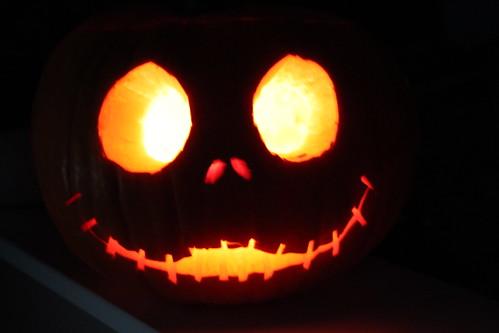 Pumpkin Carving