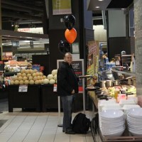 Longo's Meets CheapEats: A Day Of Longo's Meals