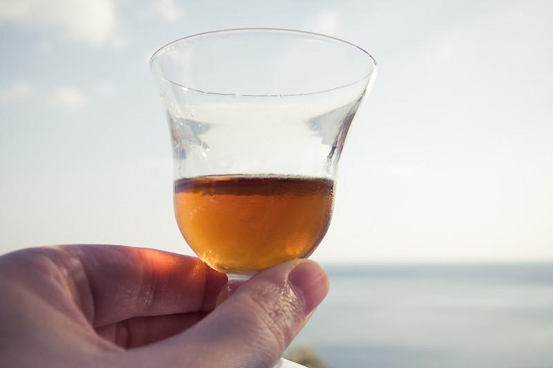 Griechischer Wein.. lalalala