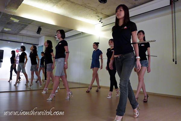 Amnber Chia Academy