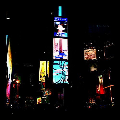 92611 Times Square