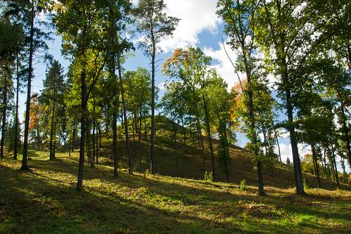 Rokantiškių piliakalnis
