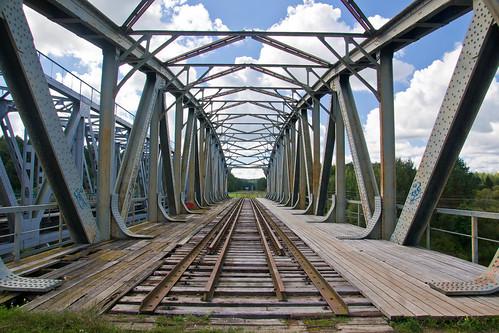 Atsarginis tiltas?
