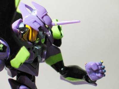 Revoltech EVA-01