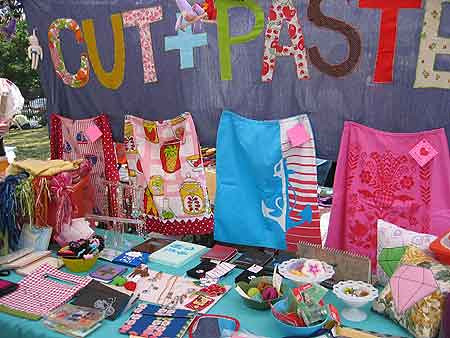 Renegade Craft Fair Report: Brooklyn