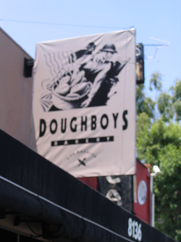 Doughboys Bakery
