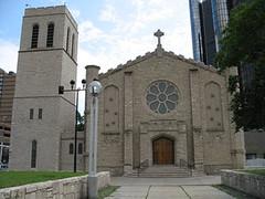 2 church