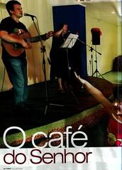 O Café do Senhor - Parte 1
