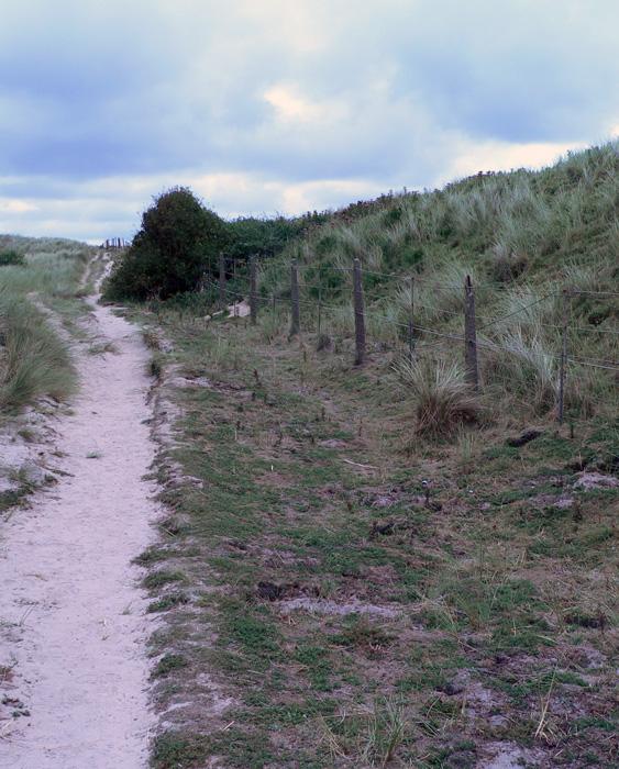 Porth Kidney Sands 3