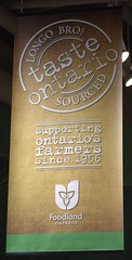 Taste Ontario Banner