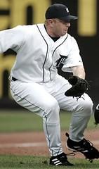 Chris Shelton, Tigers 1B